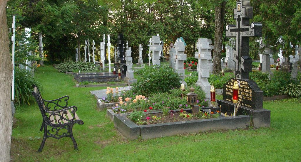 Почему нельзя ходить вечером на кладбище